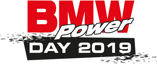 BMW POWER DAY